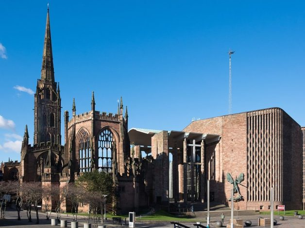 The Ultimate Coventry University Bucket List