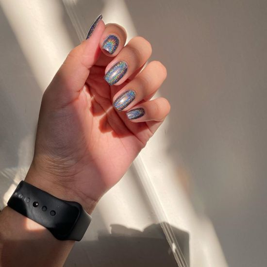 10 80s Nail Trends To Try In The 2020s