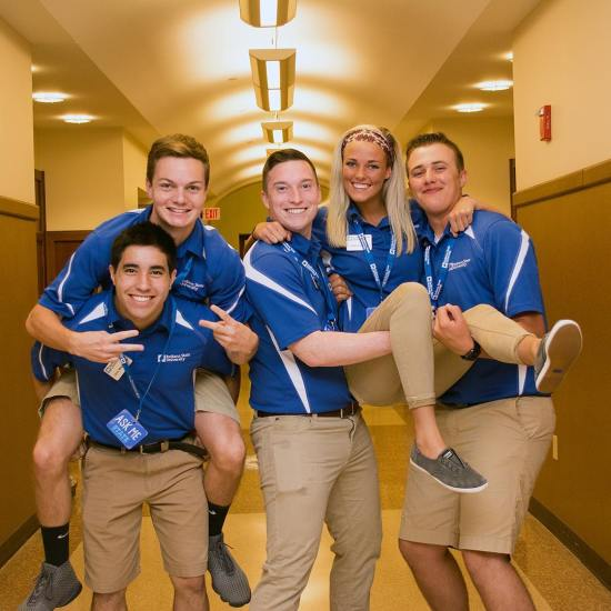 15 On Campus Activities To Meet New Students Like You At Indiana State