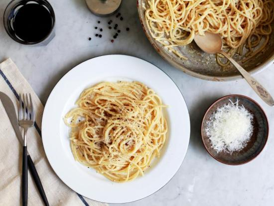 10 Tantalizing Pasta Dishes For Your Inner Italian