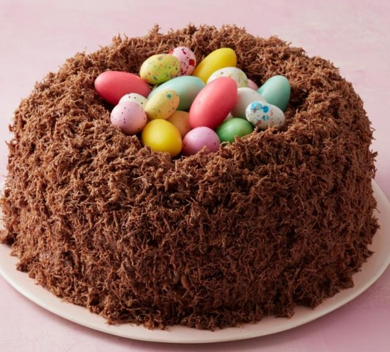 15 Easter Dessert Recipes You Need To Make This Year