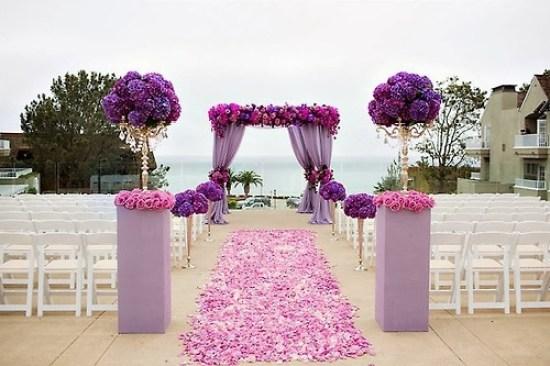 16 Elegant DIY Wedding Arch Ideas Every Bride Will Love