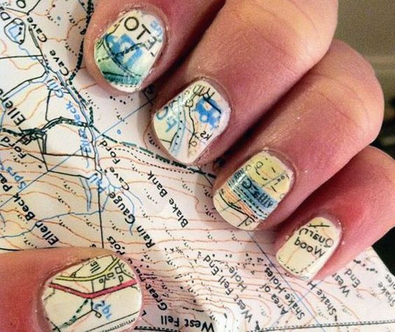 Nail Ideas You're Going To Love For The Summer