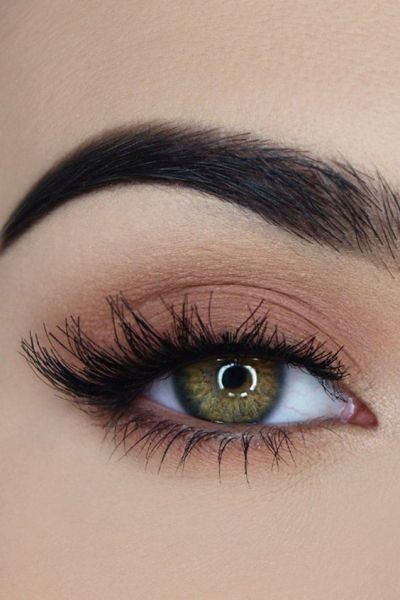7 Everday Eyeshadow Looks You Can Wear During The Day
