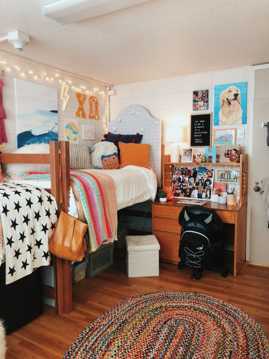 7 Things That You Are Forgetting to Pack For Your Dorm