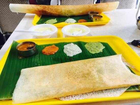 10 Amazing Food Places In Cuddalore
