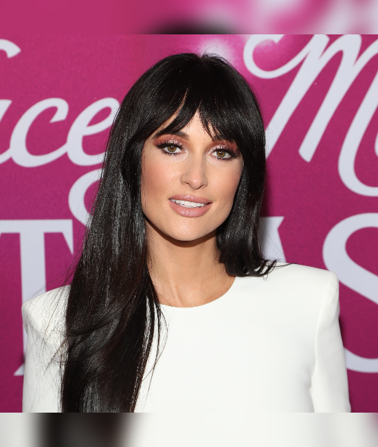18 Chic Bangs Hairstyles For Long Hair