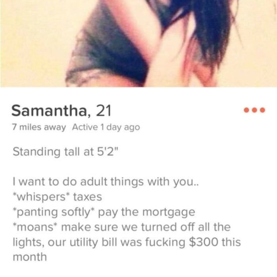 12 Tips For Finding A Relationship On Tinder