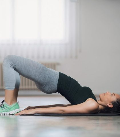 8 Of The Best Stretches To Increase Your Flexibility