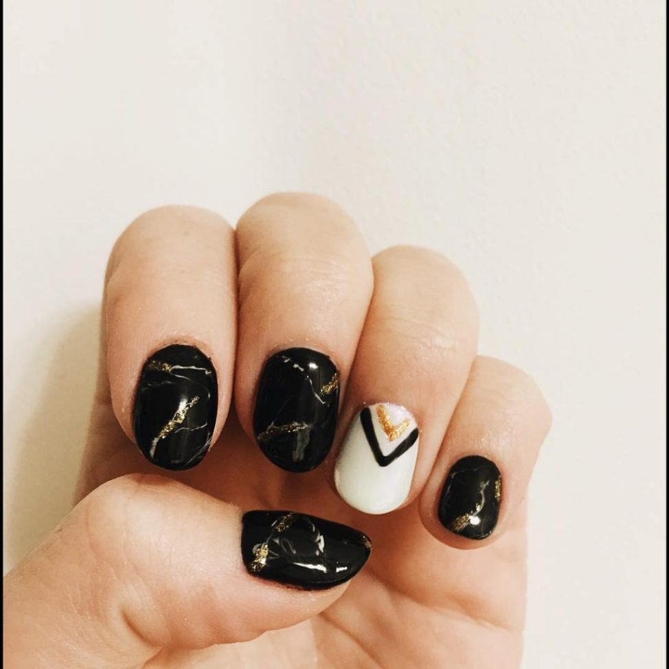 25 Cute Summer Nail Designs You Should Try