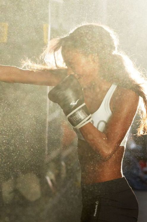 10 Workouts To Try For When You're Sick Of The Gym