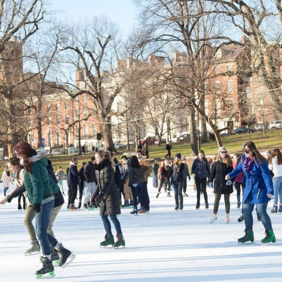 10 Free Activities To Do With Friends If You Go To Emerson College