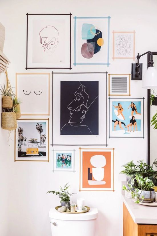 *10 Must-Have Purchases For Your First Apartment