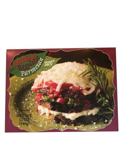 Best Frozen Foods To Try At Trader Joe's