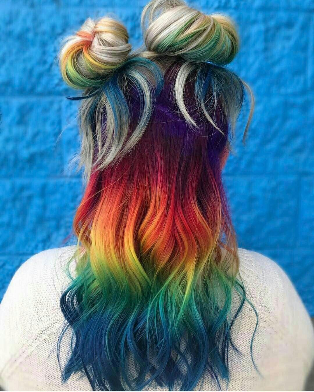 Hair Colors For Each Of The Zodiac Signs Society19