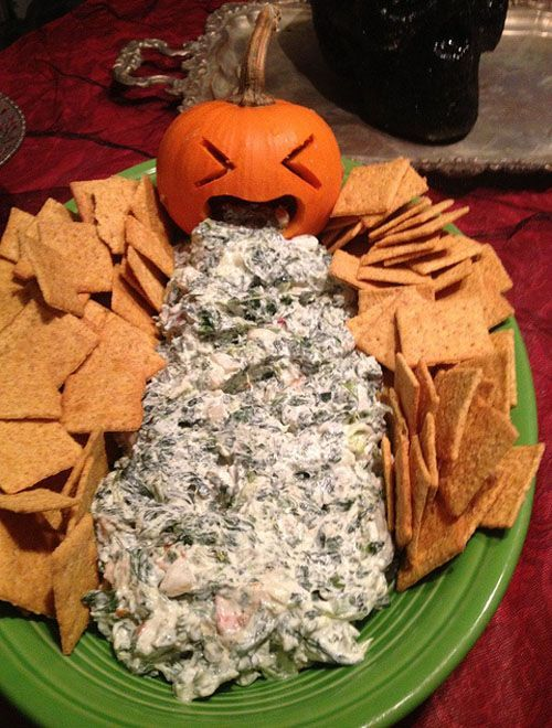 Spooky Foods For Your Halloween Party
