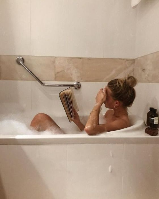 Pamper Sessions Ideas For When You're Having A Bad Day