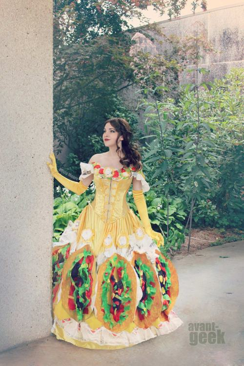The 30 Halloween Costumes That Will Rack Up Major Instagram Likes