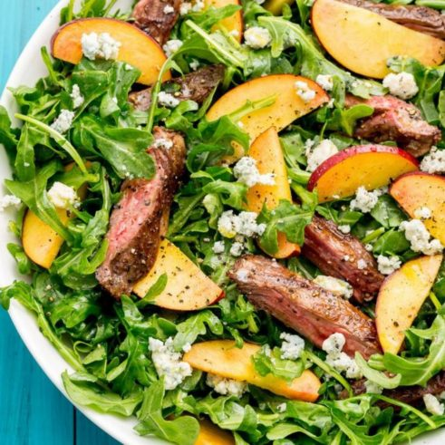 10 Quick And Healthy Summer Recipes Anyone Can Make