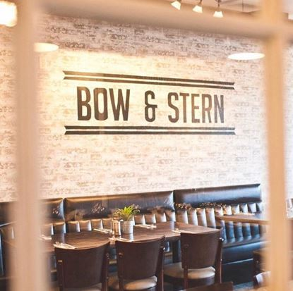 bow and stern seafood restaurant
