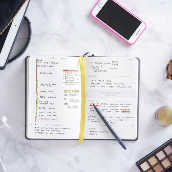 *The Best Planners To Get You Ready For This Semester