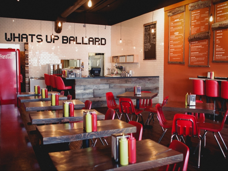 Top 10 Burger Joints in Seattle