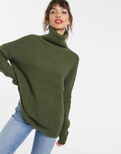 18 Coziest Fall Sweaters to Keep You Warm