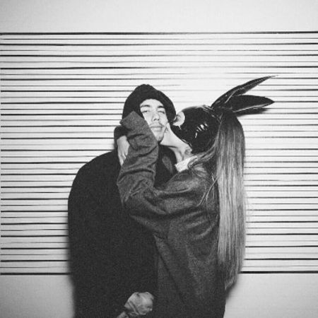 How To Embrace Our Inner Ariana And Thank Our Exes