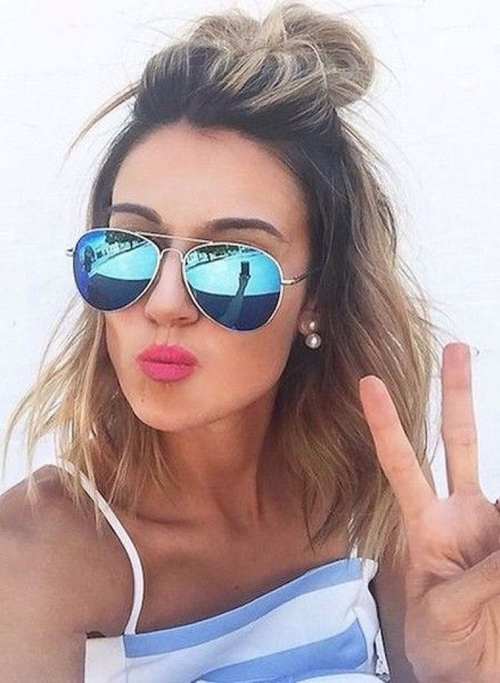 8 Summer Hairstyles Any Girl Can Rock When Things Get Hot