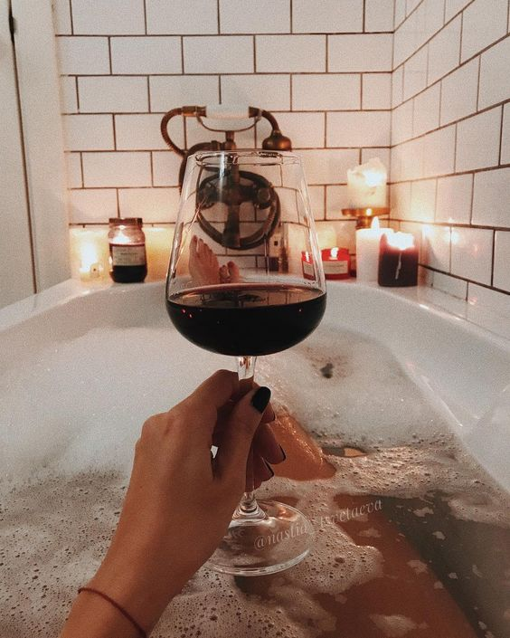 The Perfect Pamper Night To Spend With Yourself