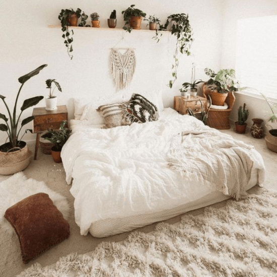 Boho Home Decor Trends You Need To Try