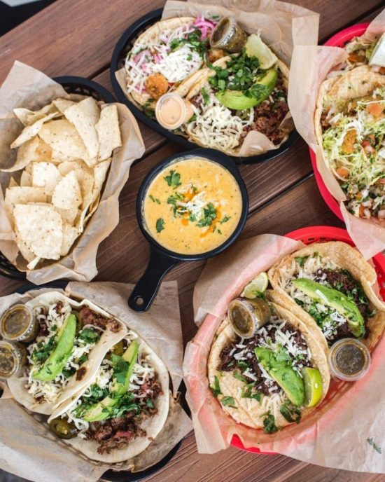 10 Great Taco Places In Austin You Need To Try