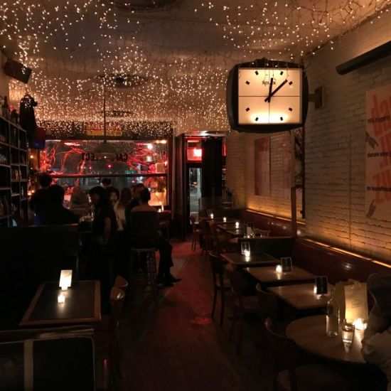 10 Best Happy Hour Spots in NYC