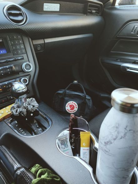 What Every Commuter Student Should Be Keeping In Their Car