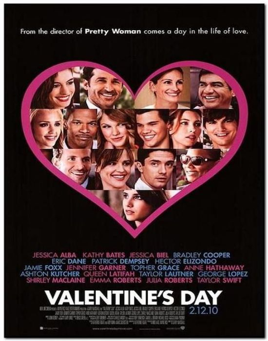 Valentine's Day Movies You Should Watch This Year