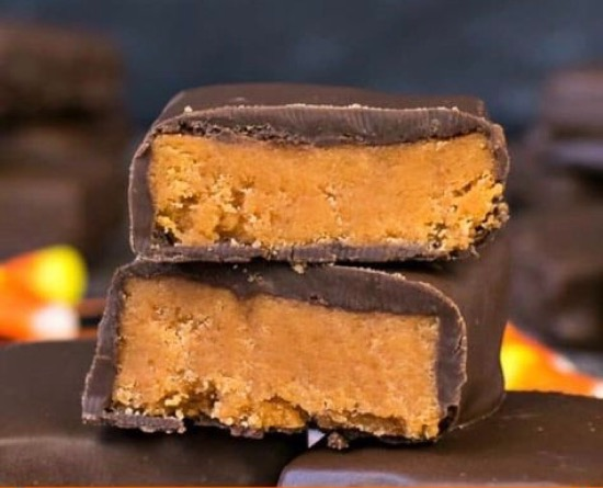 10 Fall Candy Recipes To Satisfy Your Sweet Tooth