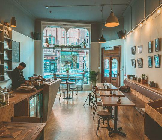 8 Best Brunch Places In Birmingham