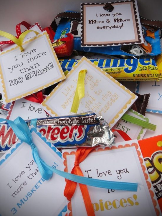 10 Romantic DIY Gifts For Your SO