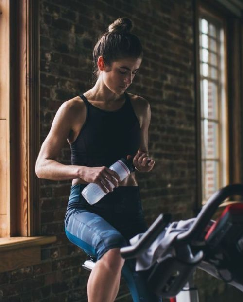 Necessities For Your Gym Bag
