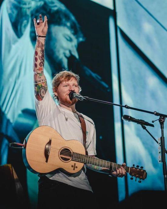 Why Ed Sheeran Is A Lyrical Genius
