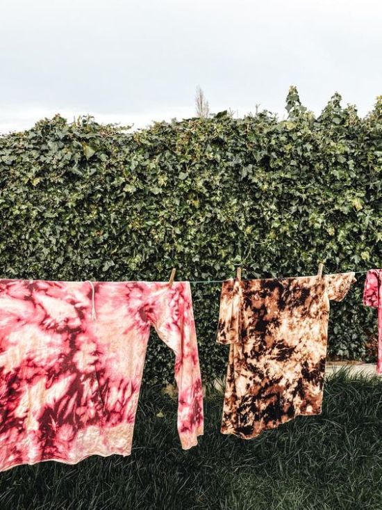 Why Bleaching Your Clothes Can Turn Your Closet Around