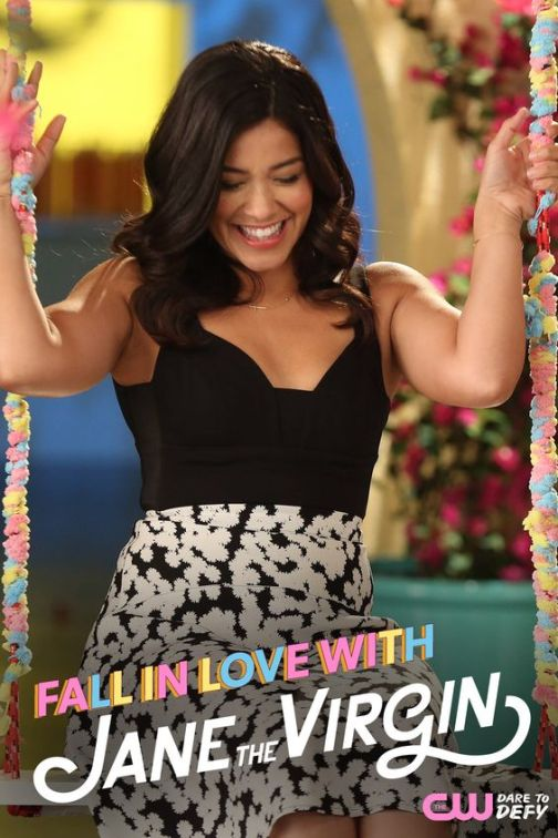 """How Watching """"Jane The Virgin"""" Has Shaped My Perspective On Life"""