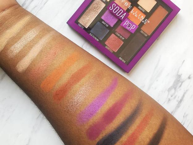The Best Summer Eyeshadows