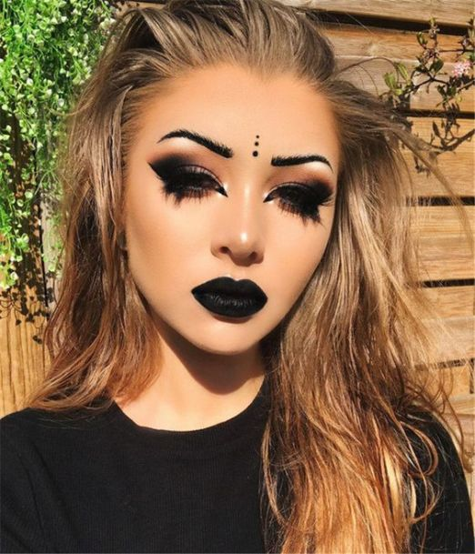 The Creepiest Halloween Makeup Tutorials Guaranteed To Scare Every One