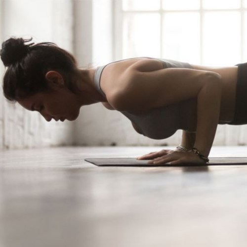 10 Workouts You Don't Need A Gym To Do