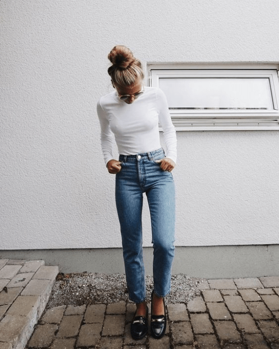 12 Simple Outfits That Will Make You Cute AF