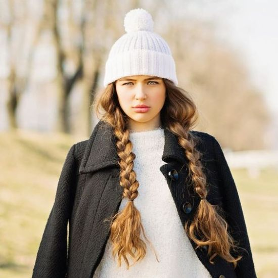 Cute And Easy Hairstyles To Try This Fall
