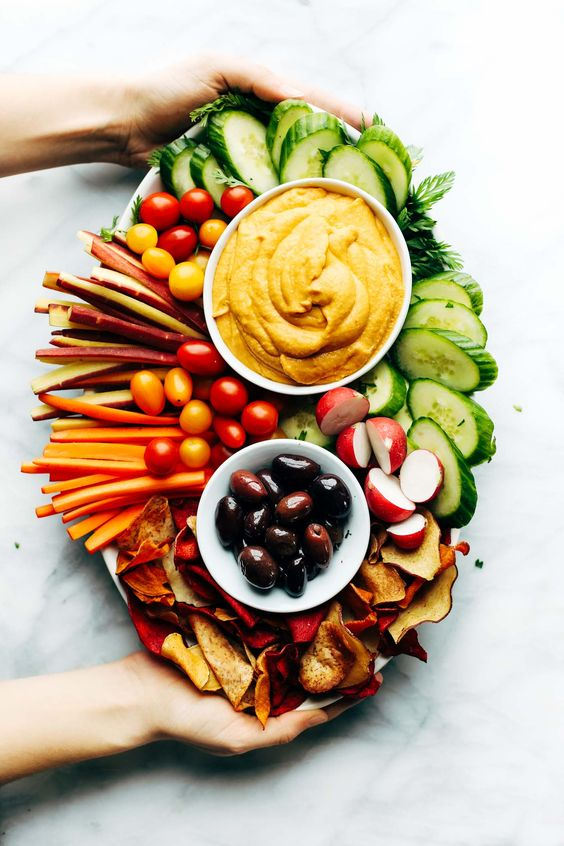 10 Late Night Snacks That You Won't Feel Guilty After Eating