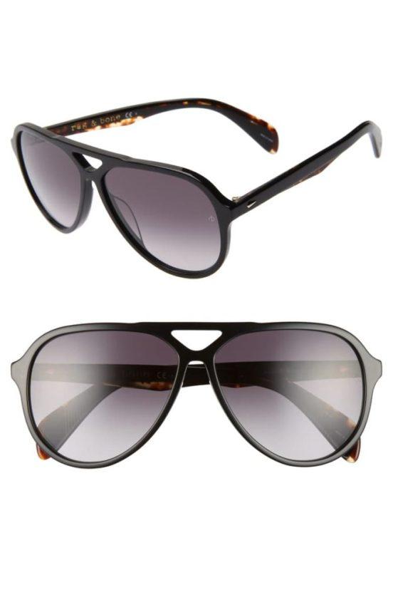 10 Designer Sunglasses You Can Get For Under $250