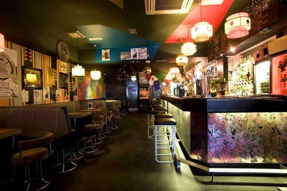 5 Student Bars To Try In Glasgow